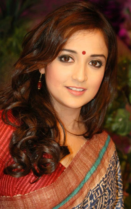 Sexy Indian Bengali Hot Actress Monali Thakur Movie  Hot News-3879