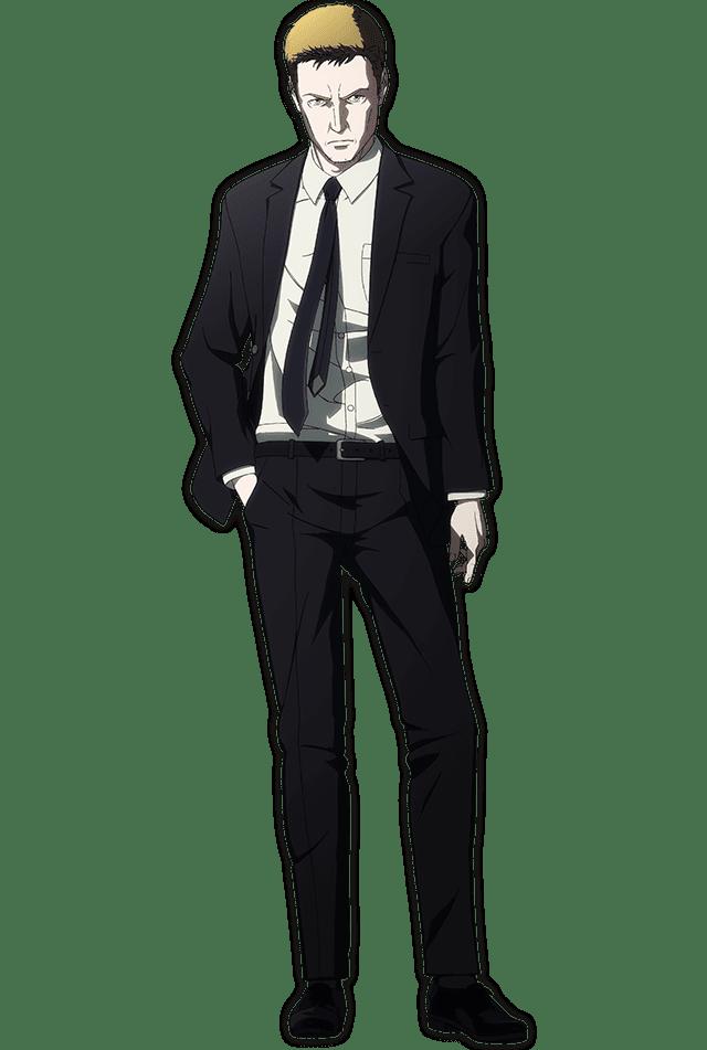 Ingress - anime ganha último PV antes da estreia