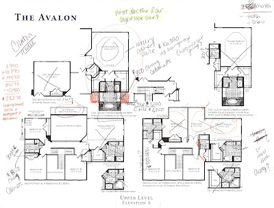 Building a Ryan Home: Avalon: May 2012