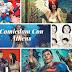 13ο Comicdom Con Athens στην Ελληνοαμερικανική Ένωση και το Γαλλικό Ινστιτούτο Ελλάδος, 20 με 22 Απριλίου, με ελεύθερη είσοδο