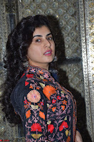 Archana (Veda) in Jeggings and Long Kurti Spicy Pics ~  Exclusive 042.JPG