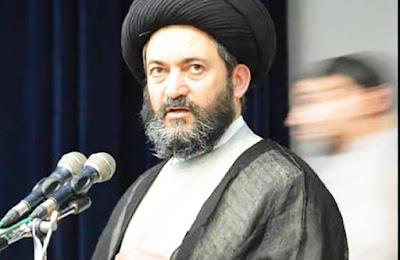 Ərdəbilin imamı Ayaz Mütəllibovun ata Buşa tarixi etirazından danışdı