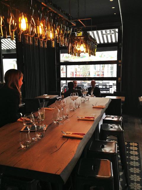 restaurant saperlipopette de norbert tarayre top chef