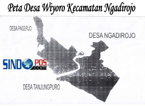 Profil Desa & Kelurahan, Desa Wiyoro Kecamatan Ngadirojo Kabupaten Pacitan