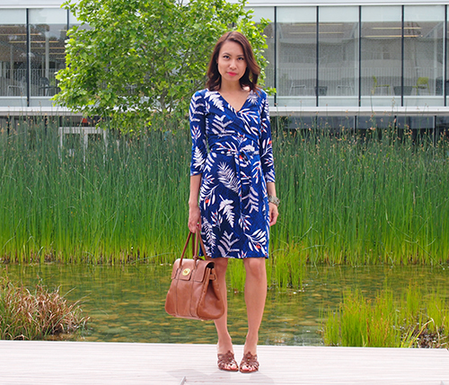 6dced6d52fb1f alison*elle | Vancouver fashion, beauty, and lifestyle blog: DVF ...