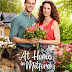 At Home in Mitford -- a Hallmark Channel Original *Summer Nights* Movie starring Andie MacDowell and Cameron Mathison!