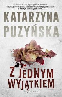 Katarzyna Puzyńska policjanci z Lipowa, Puzyńska Lipowo