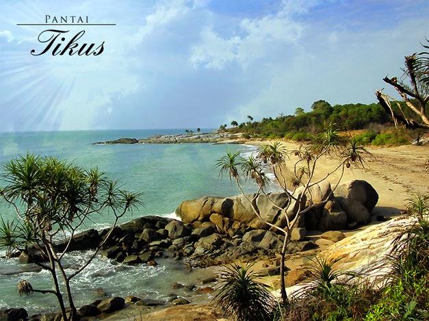 Daftar Tempat Wisata Bangka Belitung Asal Laskar Pelangi