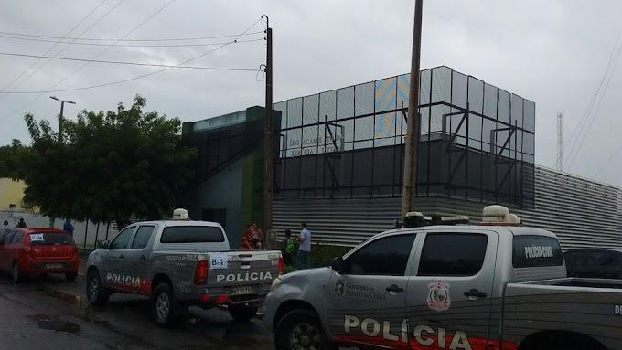 Justiça determina prisão de vereador de Itarema; oito estão presos