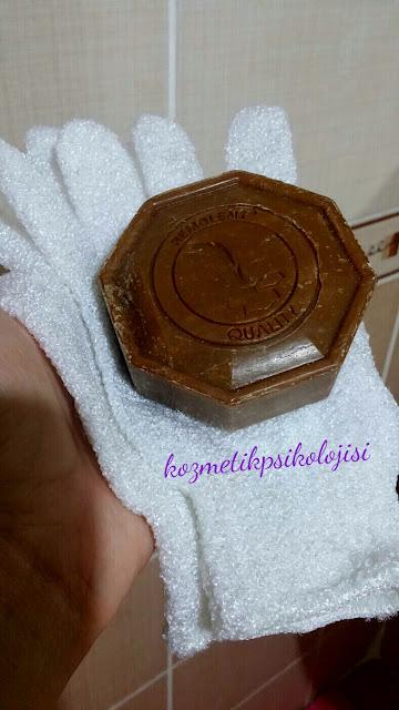 Remolent Ardıç Katranı Sabunu
