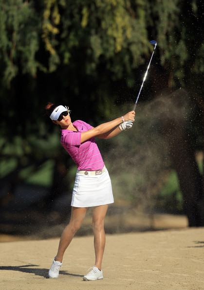 Celebrity Swimsuit Michelle Wie Pictures Images And