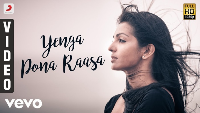 Yenga Pona Raasa Video Song Download Maryan 2013 Tamil
