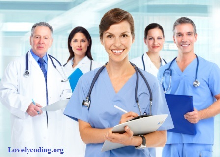Clinic Management System in PHP
