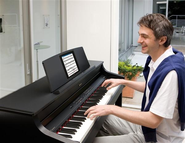 Những Thương Hiệu Đàn Piano Điện Cũ Nên Mua