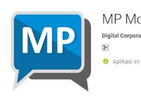 Aplikasi Android Resmi Morena Pulsa