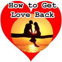 get x love back in life, get x wife in your life again