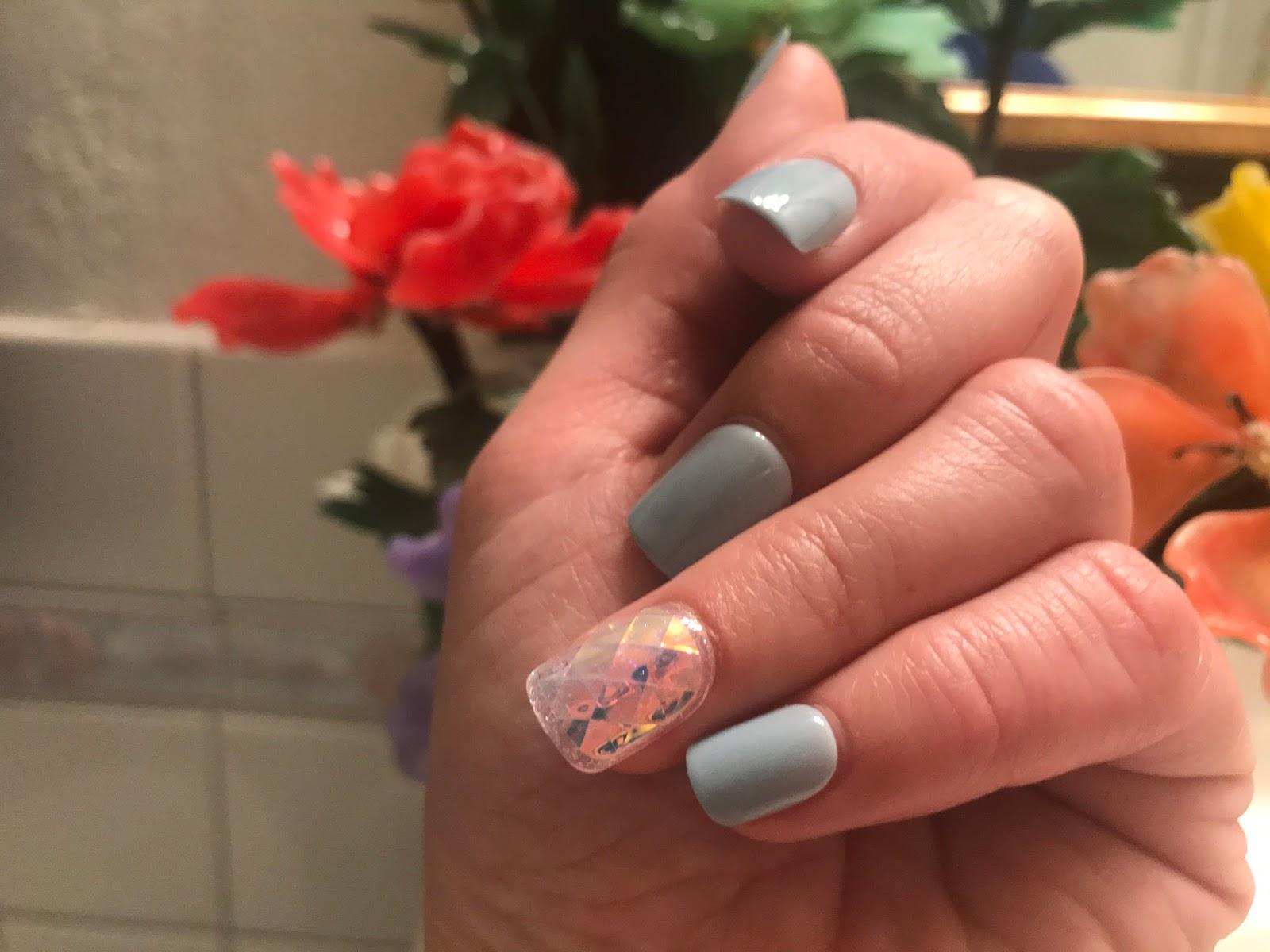 ChicSassyMomFinds   imPress #DIY Nail Art 💅🏼