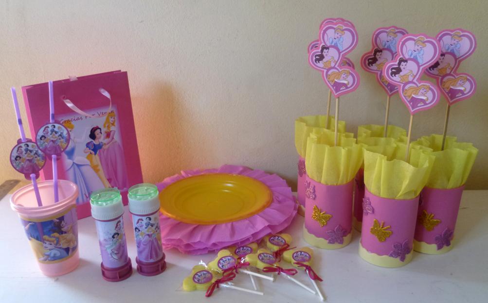 cumplea os princesas disney papeletta papeler a creativa