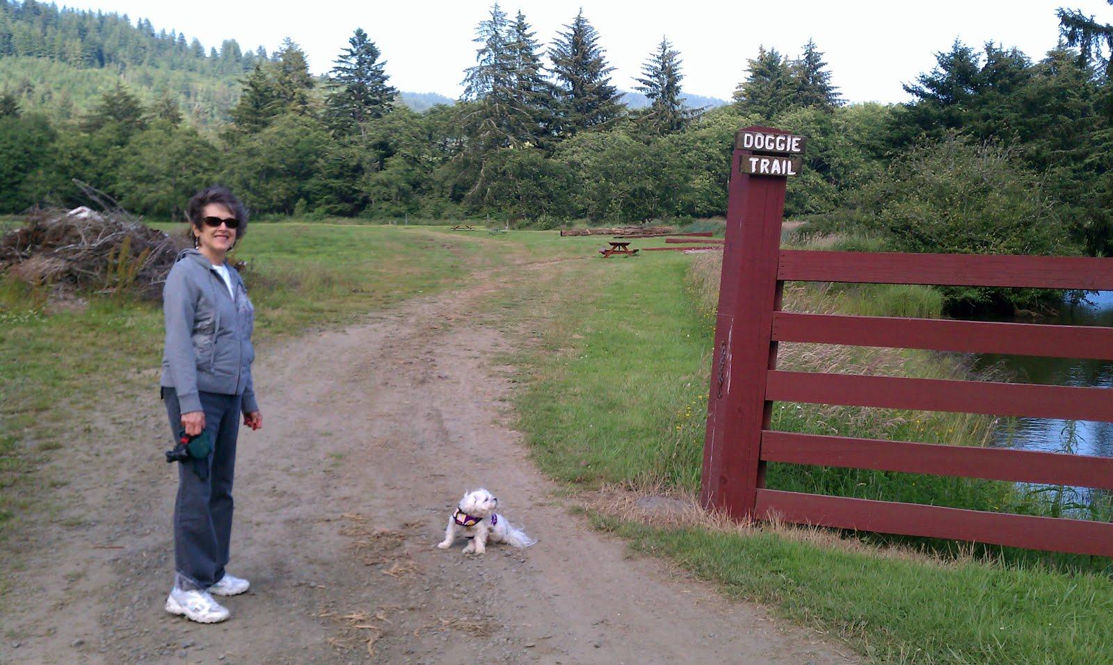 California And Oregon Summer 2012 Chinook Bend Rv