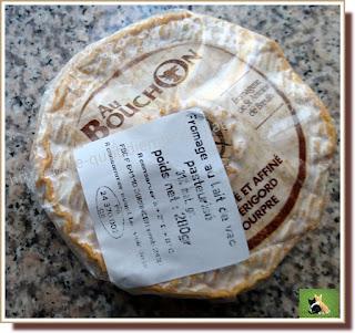 """Vie quotidienne de FLaure : Tarte au """"bouchon"""" et piment d'Espelette"""