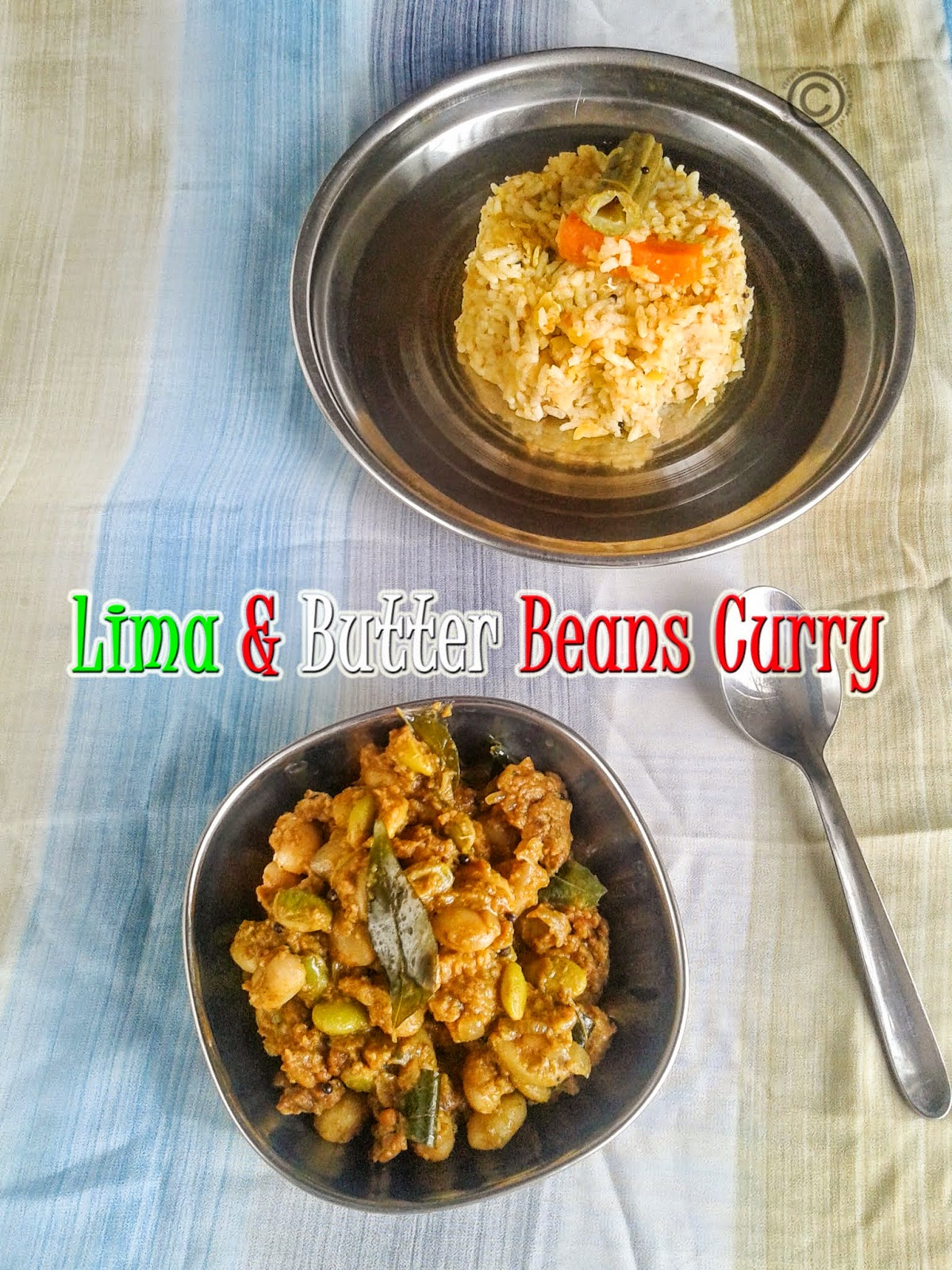 coconut-beans-curry