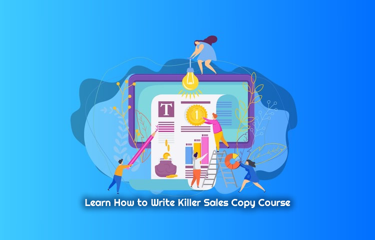 Learn How to Write Killer Sales Copy