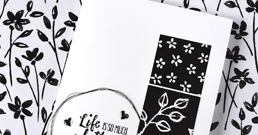 Petal Passion Suite | Aussies Who Love Stampin' Up! Challenge #003