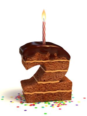 2 urodziny bloga + konkurs