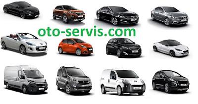 Peugeot Yetkili Servisi Samsun