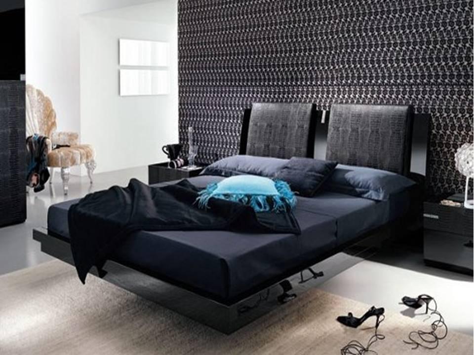 Simple Bedroom Design Modern And Luxury Curved Bedroom Furniture Design Sets