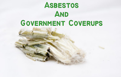 Asbestos And Government Coverups