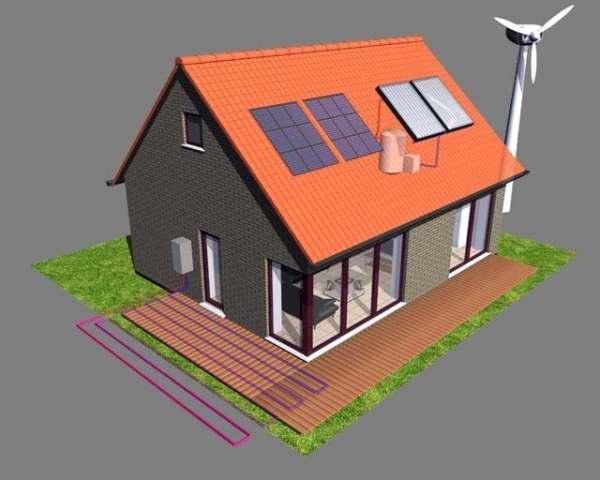 design O que são casas passivas ?