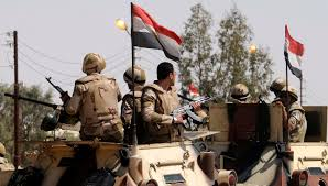 النتائج الحقيقية التى يحققها أبطال الجيش والشرطة في حرب سيناء 2018