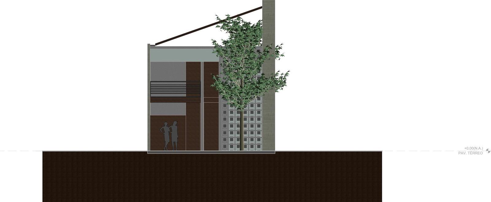 residential: single family   llll lilia sodré arquitetura