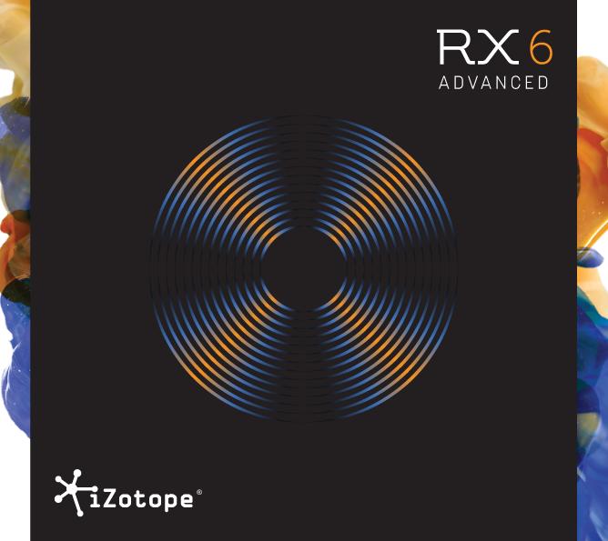 izotope rx 3 crack