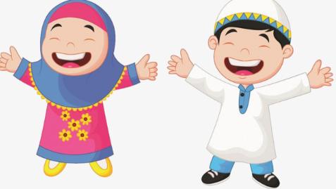 10 Doa Dalam Islam Yang Harus Diajarkan Kepada Anak Sejak Dini