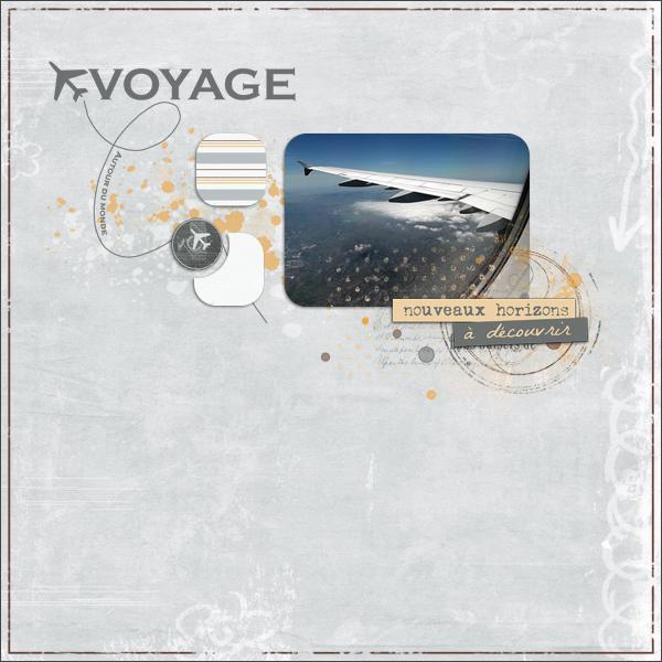 voyage © sylvia • sro 2016 • le digiscrap • dcs 100% globe-trotter collab freebie