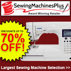 Sewing Machines and Parts