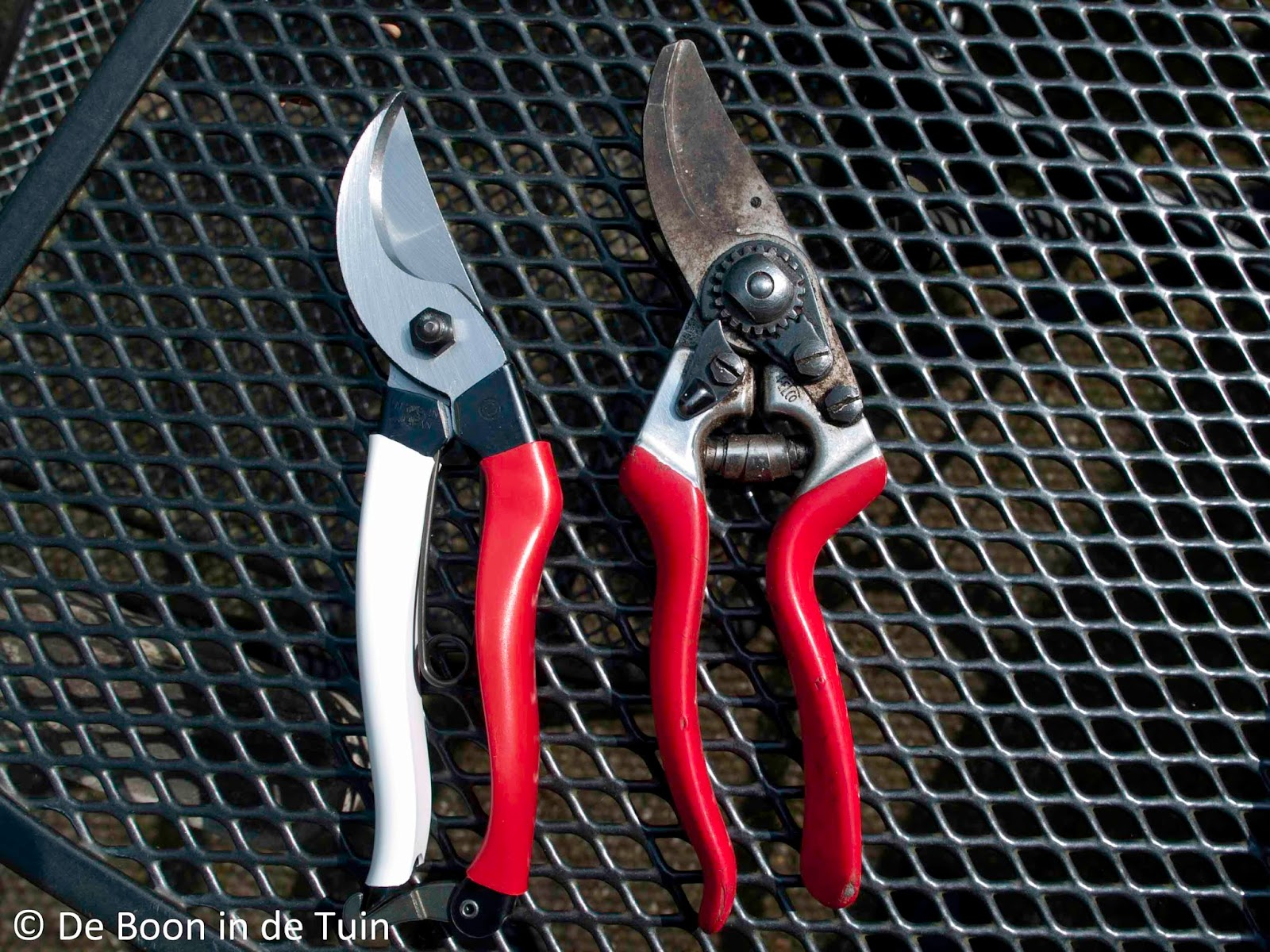 okatsune 103 review felco 8