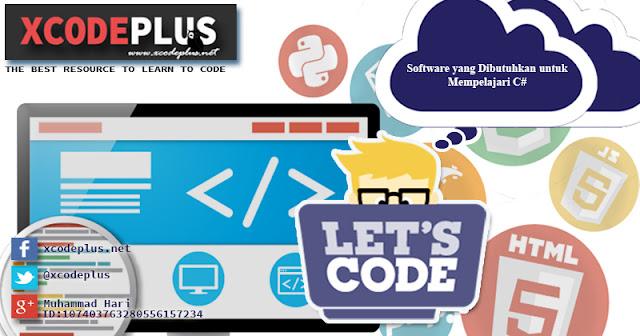http://www.xcodeplus.net/2017/05/software-untuk-belajar-c-sharp.html