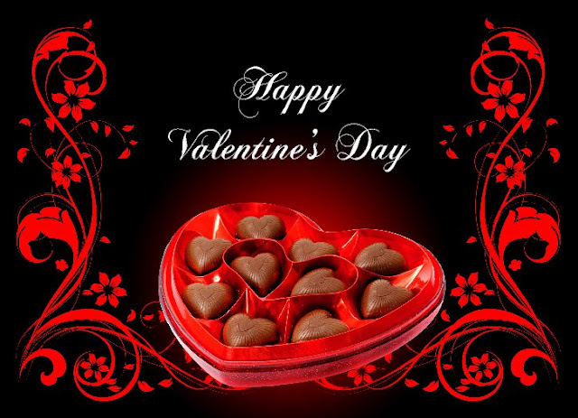 Valentines Day 2018 Wishes, Sayings, Sms