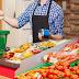 وظيفة||| بائع عام بمراكش جليز النخيل براتب 3000 درهم  :::Vendeur en alimentation général