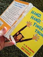 How to save a board book's binding