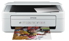 Epson XP-202 Printer Driver & Software Download