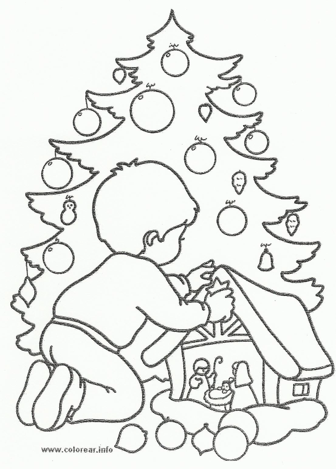 Ciavieja bilingüe blog: Christmas worksheets