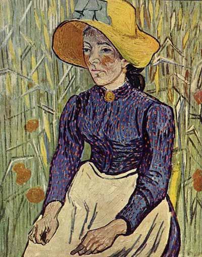 jumpa lagi di seri Inspirasi oleh grafis 10+ Lukisan Karya Vincent van Gogh Terbaik & Termahal