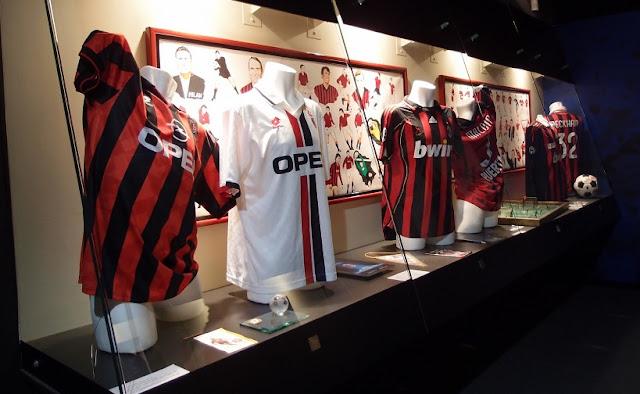 O que fazer no Estádio Giuseppe Meazza em Milão