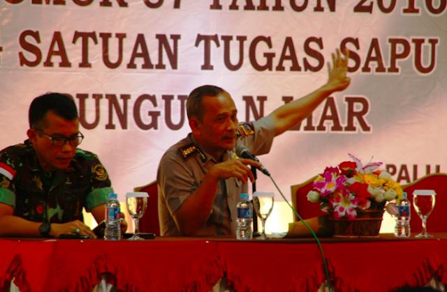 Kombes Pol Drs. Dwi Setyadi : Saya Polisi Biasa, Hanya Saja Saya Tidak Terima Jika Korps Saya Di Bully
