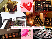 Coklat Valentine Termahal