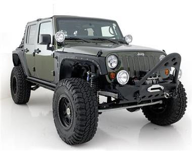 smittybilt jeep bumper
